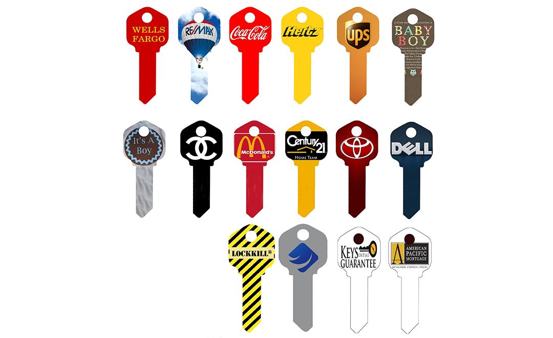 promotional-keys
